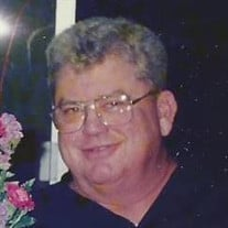 "Richard D. ""Dick"" Massey"