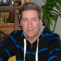 Mr. Keith  Ricker