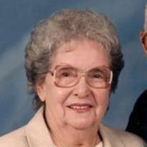 Lucille Duke Graves