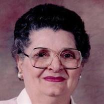 Mrs.  Elizabeth Hayes Arthur