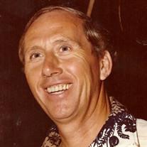 George Lincoln Clark