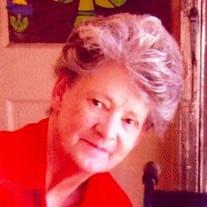 Mrs. Dorothy Jean White Obituary - Visitation &amp Funeral Information