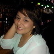 Viola Garza Flores