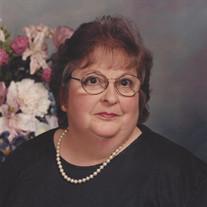Livona Jean Mahaney