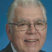 John  Baxter Madaris