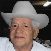 Reinaldo G. Moreno