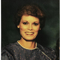 Pat Marie Blizzard