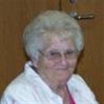 Mrs. Dorothy Walter