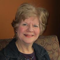 Judith (Judy) A. Roy