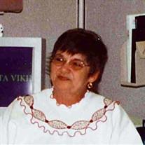 Carol Agnes Penkava