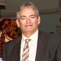 Mr  Anthony  J Palasky