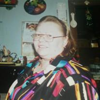 Patricia D.  Swart