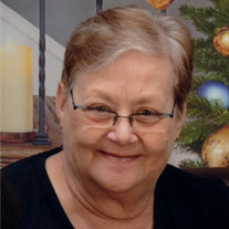 Barbara Ann Lamkin