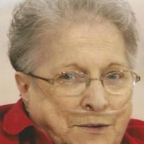 Stella Ruth Gay