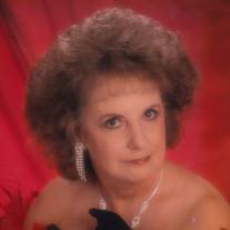 Ida Mae Campbell