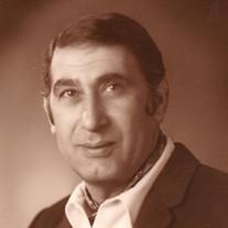 Harry H. Chilingirian Sr.