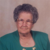 Hilda Marie Leger Breaux