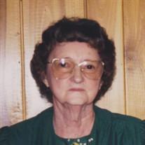 Lily G. Morgan