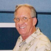 Richard  Price Dobbs Sr.