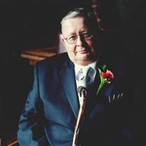 Robert William Seyl