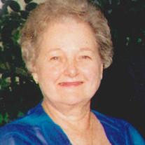 Anne Lowe Glass