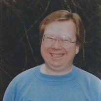 William George Tuttle