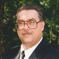 David Alan Ashworth