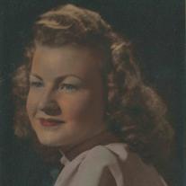 Alma E. Underwood