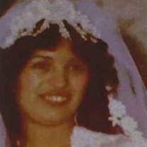 Maria Lilia Mendoza