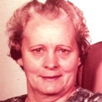 Lillian  Evans