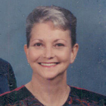 Lavenia  Reynolds