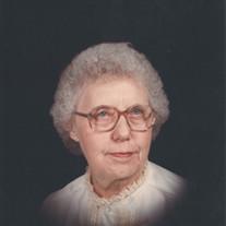 Grace D Triplett