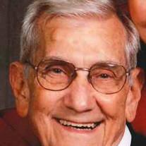 Charles Lindy  Cason