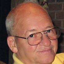 Gordon  Albert Tidman