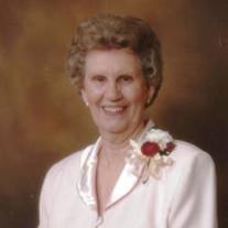 Carolyn Irene Mackin  Morris