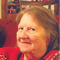 Barbara  Garren