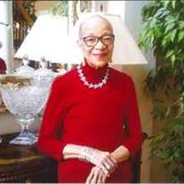 Alice Coralee Kinnebrew