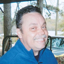 Grant Richard  Riddell