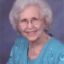 Ruth Evelyn  Williams