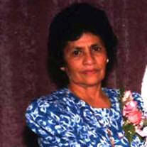 Eudosia  Pinto