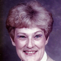 Helen Brandt James