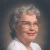 Dorothy D. Shelton