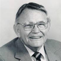 Judge Carson Burch Shafer