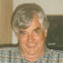 Dr. John Stanley Clark