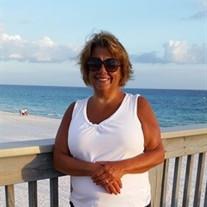 Brenda Carol  Tate