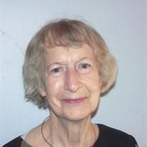 Dorothy Mae Bowman