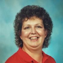 Betty Ann Thomas
