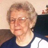 Margaret Louise Dillard  Kennedy
