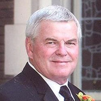 Richard Paul  Stewart