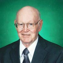 Wayman Earl  Barnett